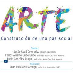 Arte Construcción de una paz social