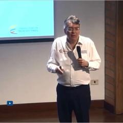 Ministro de Hacienda habla sobre Nueva Economía