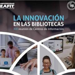 La Innovación en las bibliotecas