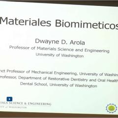 Materiales Biomimeticos