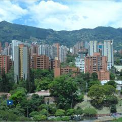 Divulgación de la Encuesta de Percepción Ciudadana, Medellín 2016