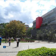 Inducción para estudiantes de primer semestre de posgrado 2017-1