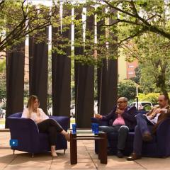 Campus Global. ¿Para qué el nuevo código de policía?