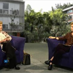 Video Chat: Llegar a la Menopausia: lo que debemos saber acerca de los cambios y emociones