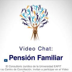 Video Chat: La Pensión Familiar