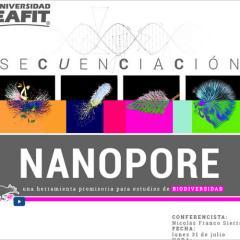 Secuenciación Nanopore