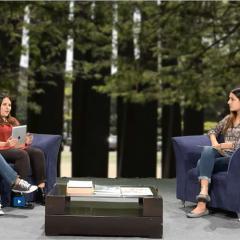 Video chat de psicología. La pregunta en el desarrollo cognitivo
