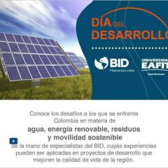 Día del Desarrollo. BID