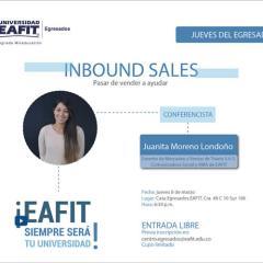 Inbound sales. Pasar de vender a ayudar