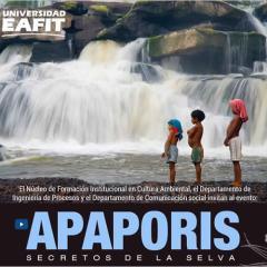 Conversatorio del Documental Apaporis