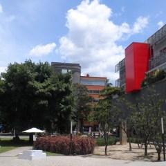 Grados Universidad EAFIT del Viernes 6 de Abril de 2018