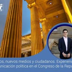 Políticos, nuevos medios y ciudadanos