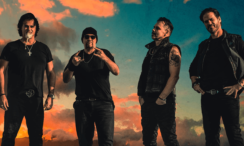 Doctor Pheabes abrirá el show de Creedence Clearwater Revisited en Chile