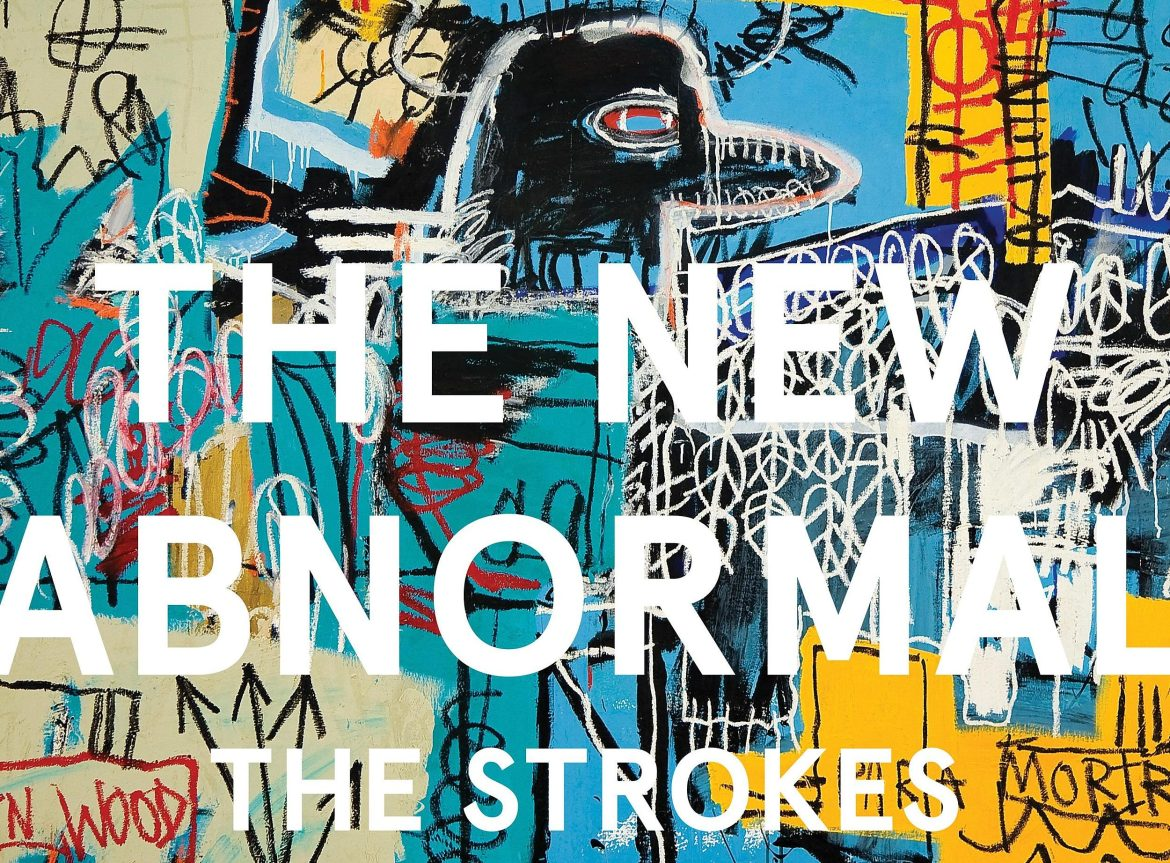 Reseña: The New Abnormal, dejemos ir a los Strokes de los 2000