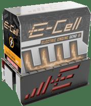 E-CELL - COVER