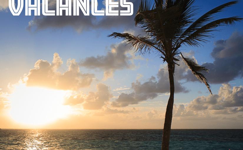 Épisode 33 – Les vacances