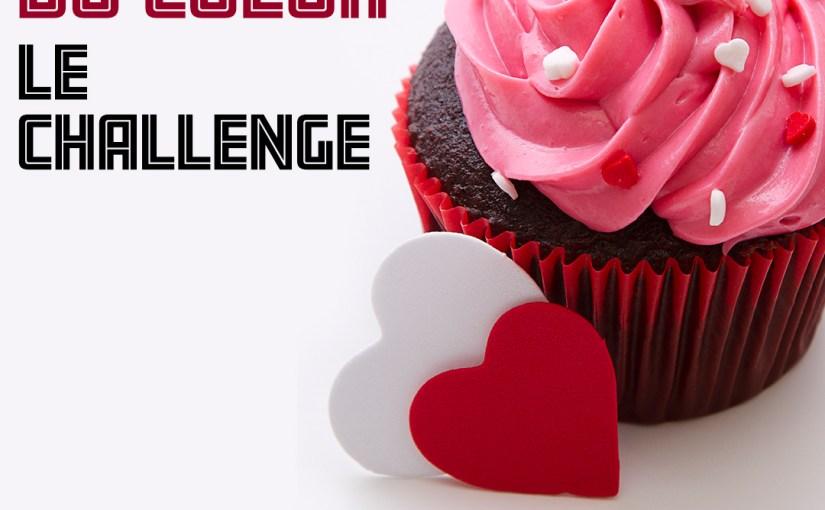 Épisode 64 – courrier du coeur – Le challenge