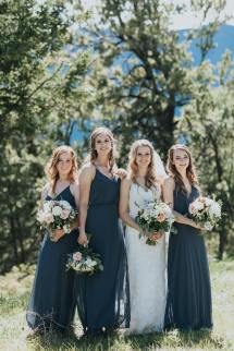 Great Places Married In Banff Elopement Planner