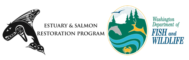 WA Dept Fish & Wildlife logo