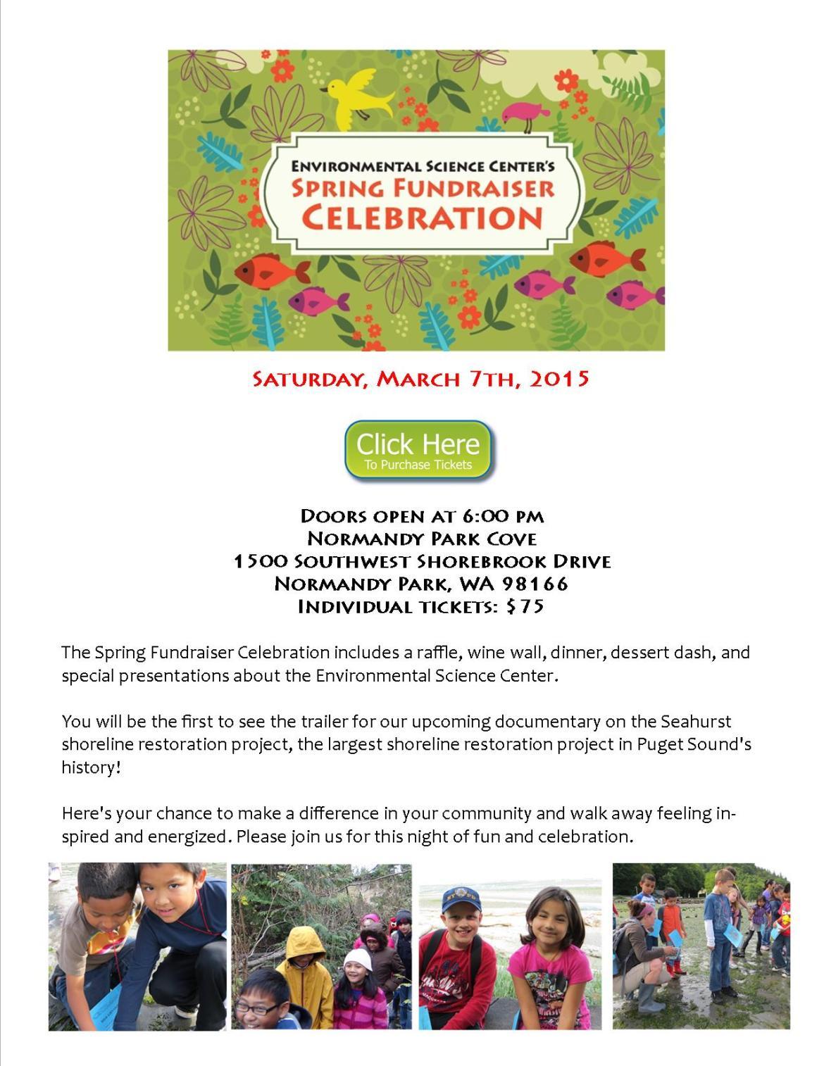 Fundraiser 23