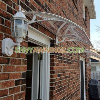 Door Canopy Kits & Over Door Canopy Canopy Diy Door Canopy ...