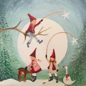 Kerst & Sinterklaas