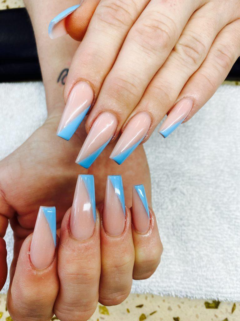 Nails Around Me : nails, around, Award, Winning, Technician
