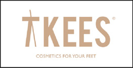 Cosmetics for your feet