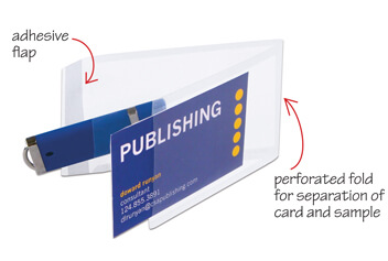 Clear business card holder high quality envypak clear business card holder colourmoves