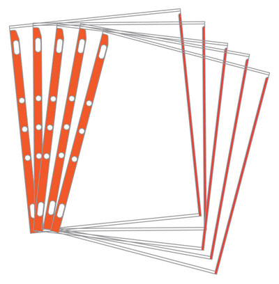 Sheet-Protectors-Assorted-Color-Coded-Edges_Orange_Fan