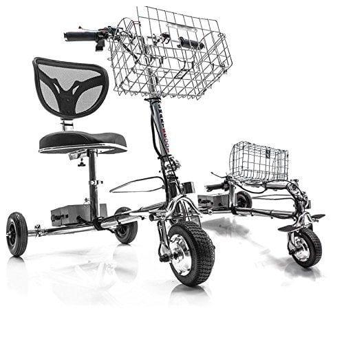 EnvyRide.com Best Mobility Scooter