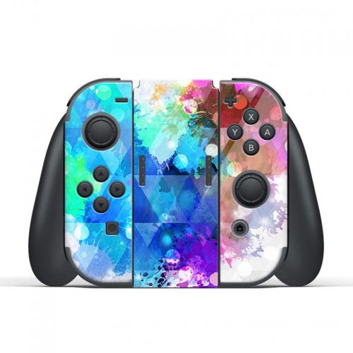 Nintendo Switch Controller Skin - envything