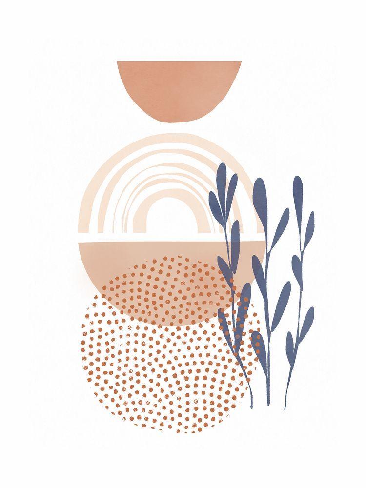 Boho Wallpaper Desktop : wallpaper, desktop, Backgraund, Aesthetic, Wallpaper, EnWallpaper