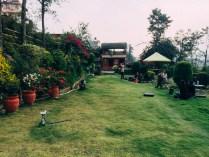 Begambeli Garden Restaurant