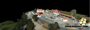 5-mapa3D-SenhoraFastio-Enxames.com