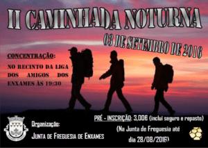 Imagem_II Caminhada Noturna