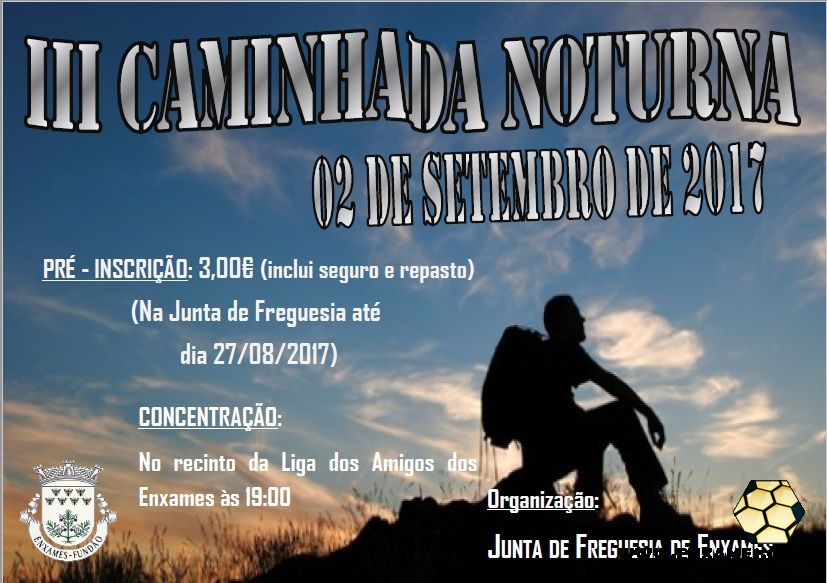 III Caminhada Noturna_2017