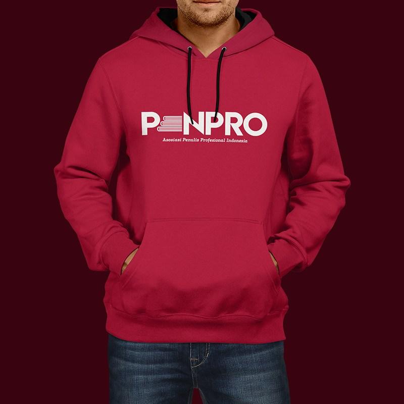 Penpro-Hoodie