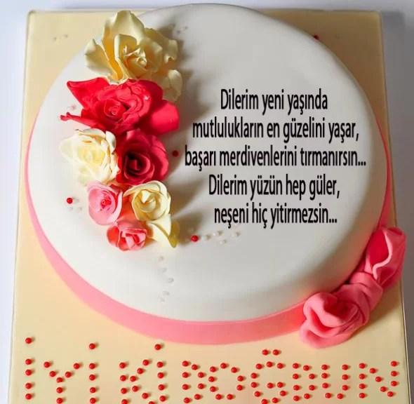 dilerim yeni yaşında mutlulukların en güzelini yaşar - Doğum Günün Kutlu Olsun Sözleri - Resimli Doğum Günü Mesajları, dogum-gunu-mesajlari