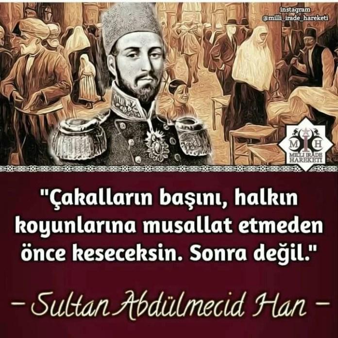 anlamli sozler anlamli sozler guzel soz tarih ve deyisler 1 - Sultan Abdülhamid'in Sözleri -  Resimli Sözleri, resimli-sozler, populer-sozler, anlamli-sozler