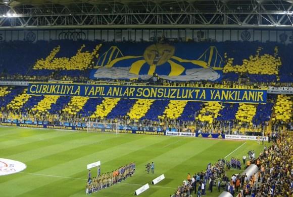 ubuluyla yapılanlar sonsuzlukta yankılanır 1024x690 - Fenerbahçe İle İlgili Resimli Sözler - Fenerbahçe Sözleri Ve Kareografileri, resimli-sozler