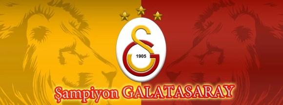 ampiyon Galatasaray - Galatasaray İle İlgili Resimli Sözler - Galatasaray Sözleri Ve Kareografileri, resimli-sozler