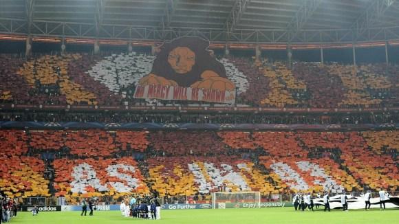 Arena cehennemi 1024x576 - Galatasaray İle İlgili Resimli Sözler - Galatasaray Sözleri Ve Kareografileri, resimli-sozler