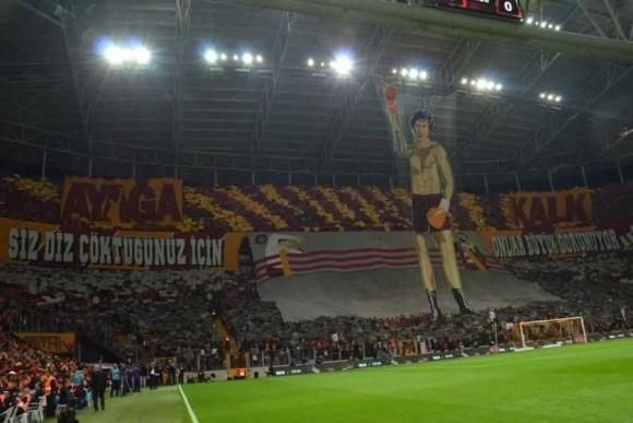 Ayağa kalk4 - Galatasaray İle İlgili Resimli Sözler - Galatasaray Sözleri Ve Kareografileri, resimli-sozler