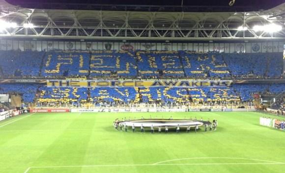 Fenerbahçe.. - Fenerbahçe İle İlgili Resimli Sözler - Fenerbahçe Sözleri Ve Kareografileri, resimli-sozler