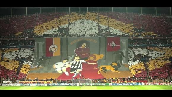 Galatasaray real madrid 1024x576 - Galatasaray İle İlgili Resimli Sözler - Galatasaray Sözleri Ve Kareografileri, resimli-sozler