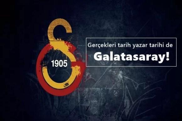 Gerçekleri tarih yazar tarihi de Galatasaray - Galatasaray İle İlgili Resimli Sözler - Galatasaray Sözleri Ve Kareografileri, resimli-sozler