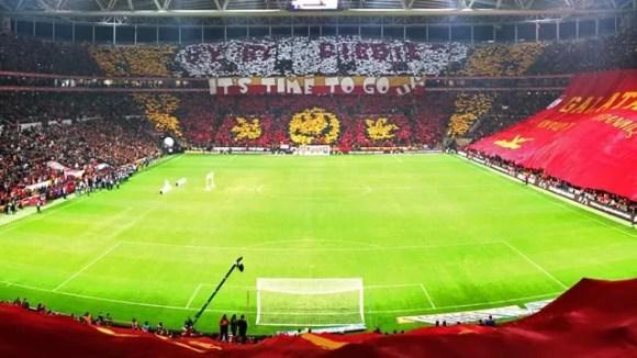 Müthiş Galatasaray Kareografi - Galatasaray İle İlgili Resimli Sözler - Galatasaray Sözleri Ve Kareografileri, resimli-sozler