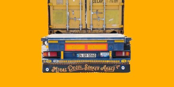 Miras değil şirket aracı 1024x512 - Resimli Kamyon Arkası Yazıları - Komik Ve Anlamlı Kamyon Arkası Sözleri, resimli-sozler, komik-sozler, guzel-sozler, anlamli-sozler