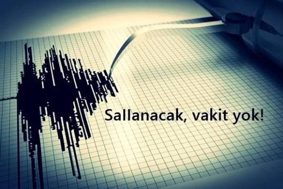 Sallanacak vakit yok - Deprem İle İlgili Sözler - Deprem Sözleri, Acı Sözler, Üzgün Anlar, guzel-mesajlar, anlamli-sozler